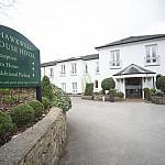 Hawkwell House Hotel